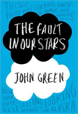 The Fault in Our Stars and misconceptions about people living with a chronic illness.